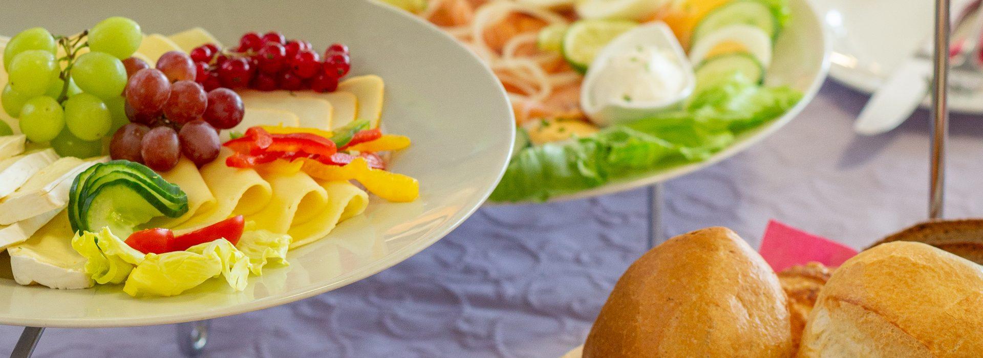 Frühstücksvariation 2